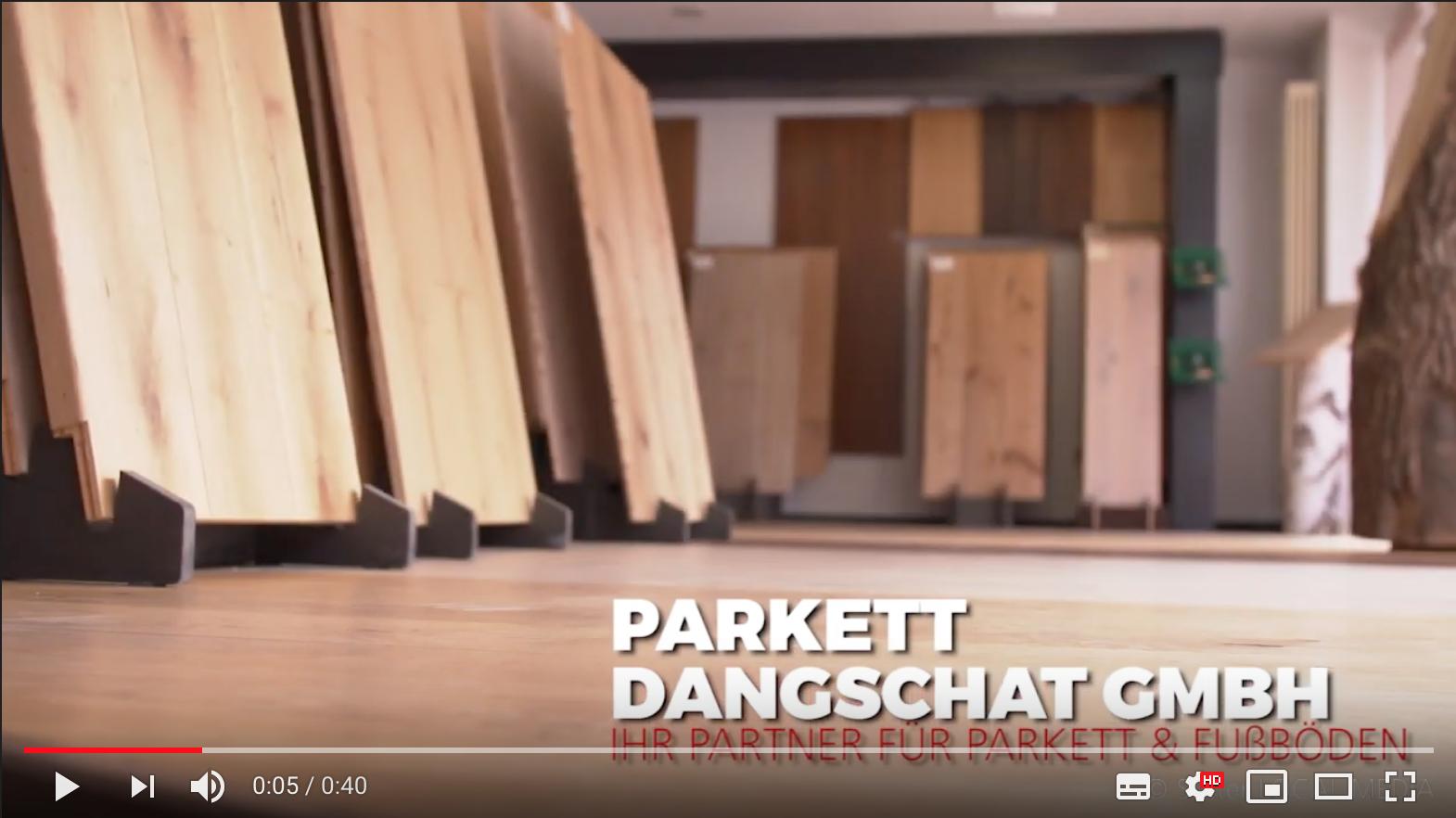 Holzmuster bei Parkett Dangschat in Essen